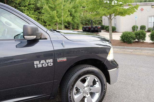 2013 Ram 1500 Big Horn Mooresville, North Carolina 66