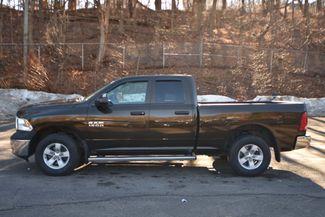2013 Ram 1500 Tradesman Naugatuck, Connecticut 1