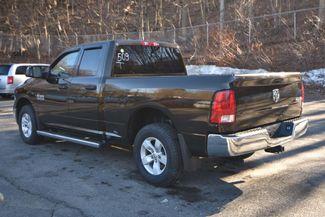 2013 Ram 1500 Tradesman Naugatuck, Connecticut 2