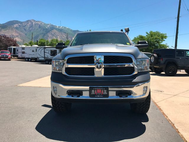 2013 Ram 1500 Tradesman Ogden, Utah 3