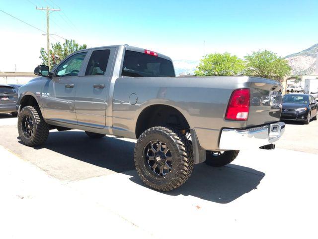 2013 Ram 1500 Tradesman Ogden, Utah 1