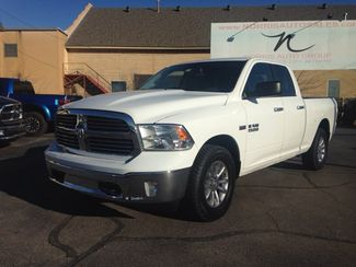 2013 Ram 1500 Big Horn LOCATED AT 39TH SHOWROOM 405-792-2244 in Oklahoma City OK