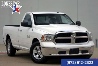 2013 Ram 1500 SLT Warranty One Owner