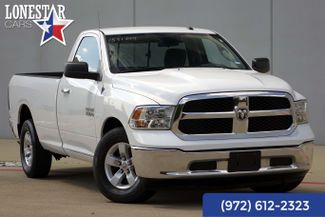 2013 Ram 1500 SLT Warranty Clean Carfax