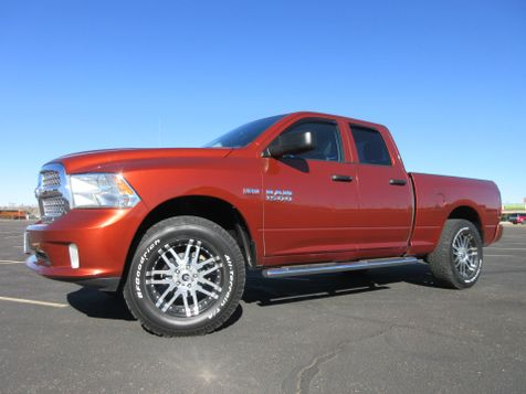 2013 Ram 1500 Express Quad Cab 4X4 in , Colorado