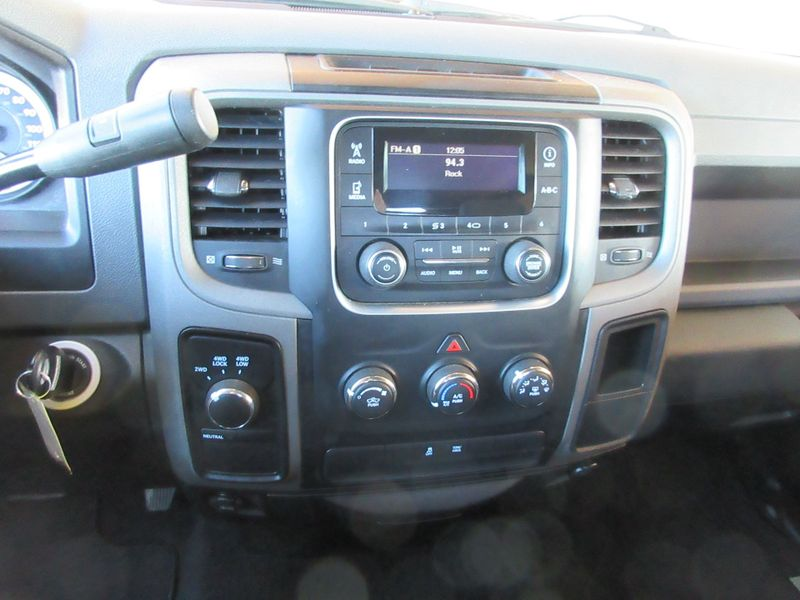 2013 Ram 1500 Express Quad Cab 4X4  Fultons Used Cars Inc  in , Colorado
