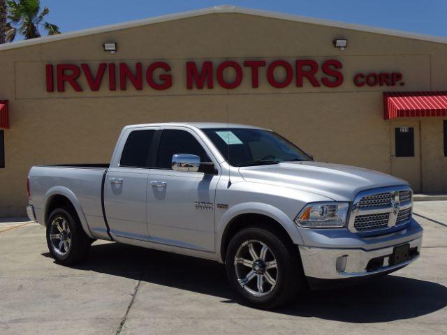 2013 Ram 1500 Laramie San Antonio , Texas 0