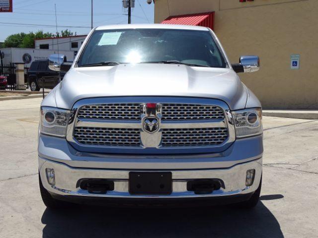 2013 Ram 1500 Laramie San Antonio , Texas 1
