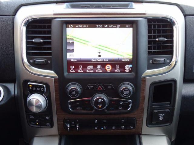 2013 Ram 1500 Laramie San Antonio , Texas 17