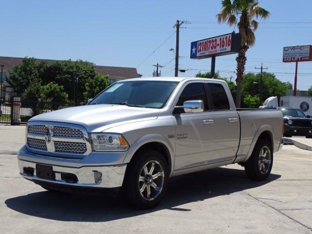 2013 Ram 1500 Laramie San Antonio , Texas 2