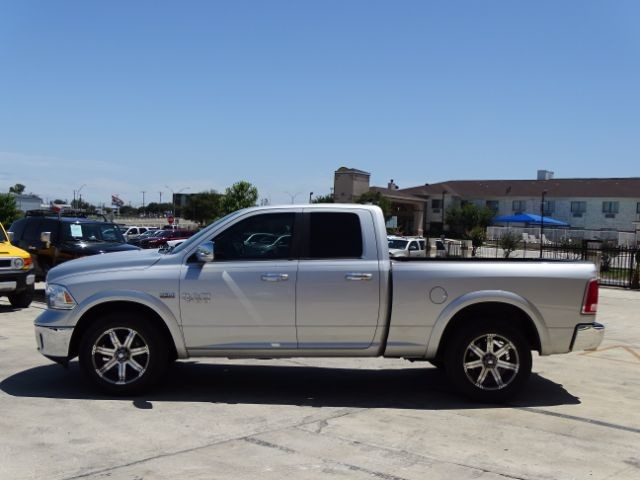 2013 Ram 1500 Laramie San Antonio , Texas 3