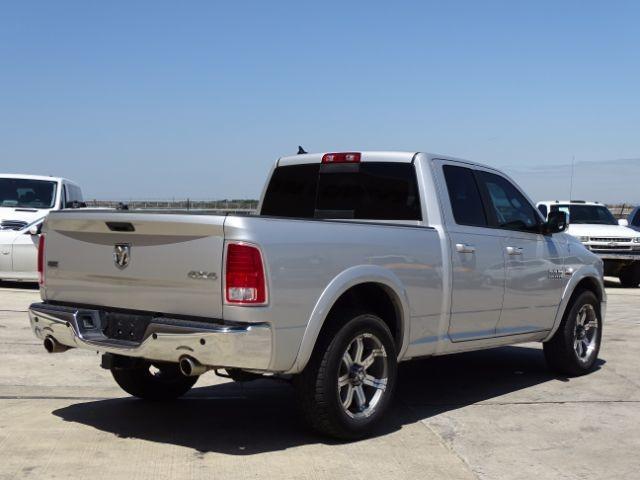 2013 Ram 1500 Laramie San Antonio , Texas 6