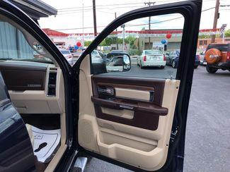 2013 Ram 1500 Laramie  city TX  Clear Choice Automotive  in San Antonio, TX