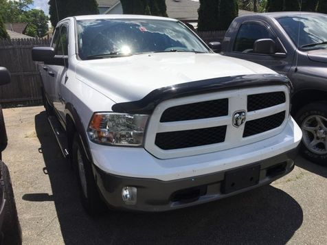 2013 Ram 1500 SLT in West Springfield, MA