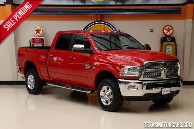 2013 Ram 2500 Laramie This Carfax 1-Owner 2013 Ram 2500 Laramie is in great shape with only 79 74