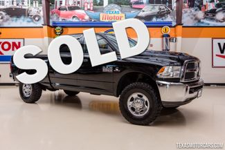 2013 Ram 2500 in Addison, Texas