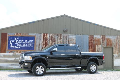 2013 Ram Dodge Crew Cab 2500 Hd 4wd 6.7 Diesel LARAMIE NAVI HTD AC SEATS TOW PKG LOADED TWO OWNER CLEAN CARFAX SERVICED DETAILED READY TO GEAUX | Baton Rouge , Louisiana | Saia Auto Consultants LLC in Baton Rouge , Louisiana