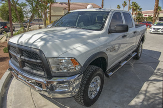 2013 Ram 2500 in Cathedral City, CA