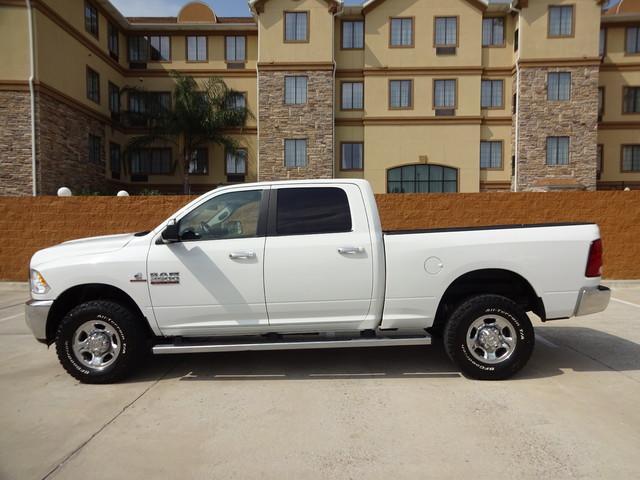 2013 Ram 2500 SLT Corpus Christi, Texas 4