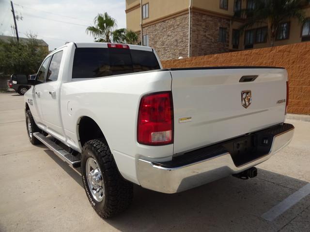 2013 Ram 2500 SLT Corpus Christi, Texas 2
