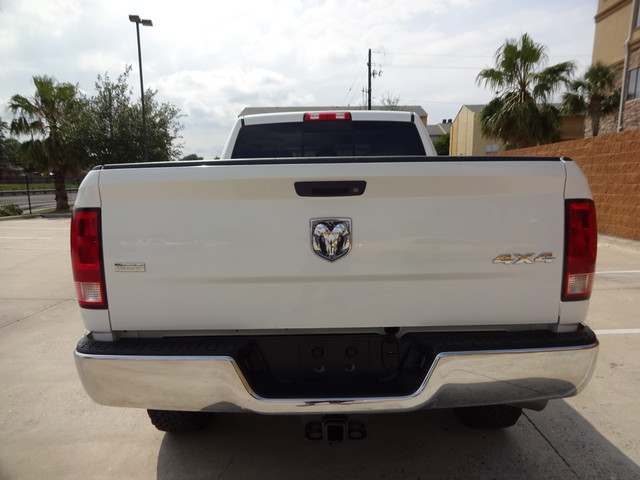 2013 Ram 2500 SLT Corpus Christi, Texas 7