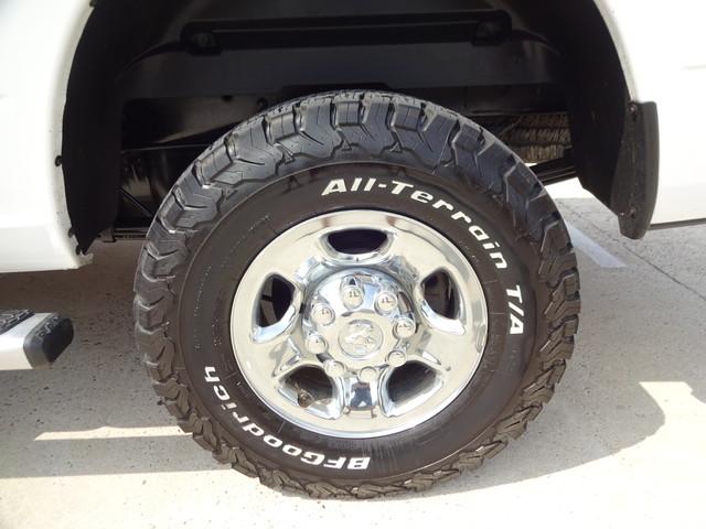 2013 Ram 2500 SLT Corpus Christi, Texas 12