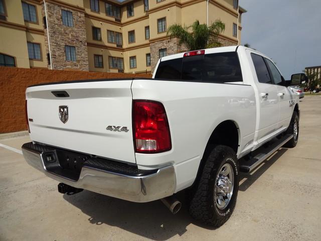 2013 Ram 2500 SLT Corpus Christi, Texas 3