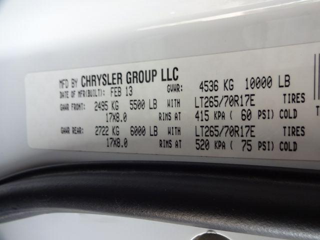2013 Ram 2500 Tradesman Corpus Christi, Texas 47