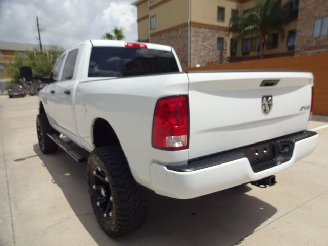 2013 Ram 2500 Tradesman Corpus Christi, Texas 2