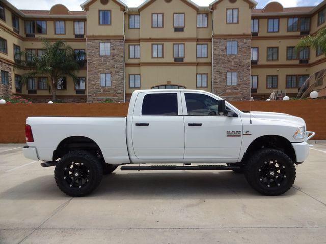 2013 Ram 2500 Tradesman Corpus Christi, Texas 5