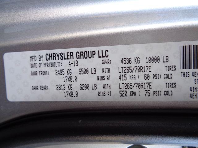 2013 Ram 2500 Laramie Corpus Christi, Texas 63