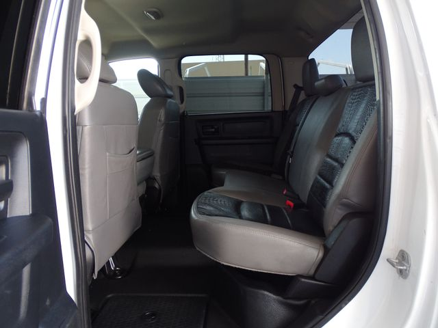2013 Ram 2500 Tradesman Corpus Christi, Texas 25