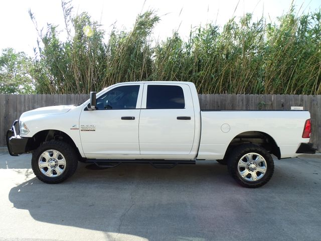 2013 Ram 2500 Tradesman Corpus Christi, Texas 4
