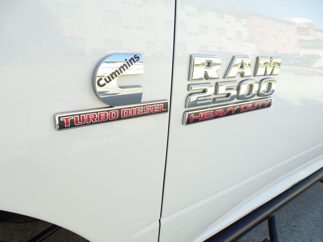 2013 Ram 2500 Tradesman Corpus Christi, Texas 11