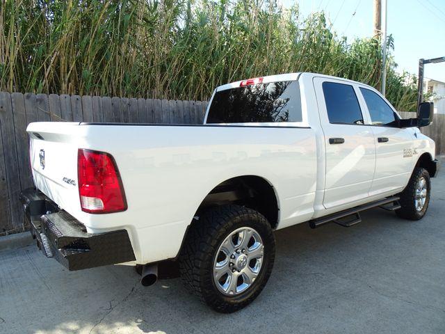 2013 Ram 2500 Tradesman Corpus Christi, Texas 3