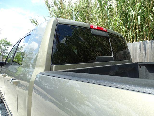 2013 Ram 2500 Laramie Corpus Christi, Texas 8