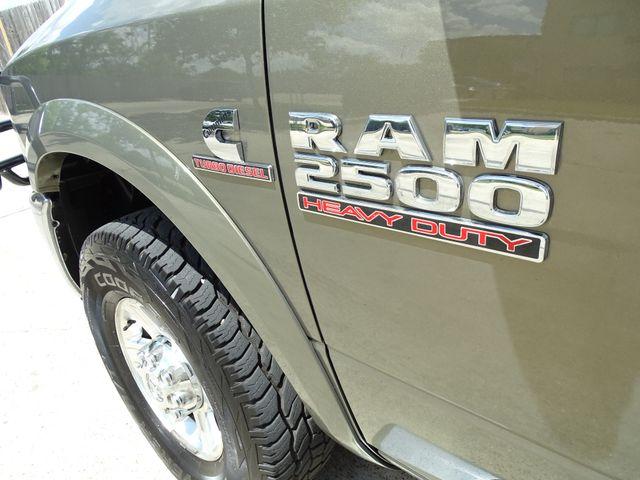 2013 Ram 2500 Laramie Corpus Christi, Texas 9