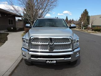 2013 Ram 2500 Crew Laramie 4x4 6.7L Diesel Bend, Oregon 4