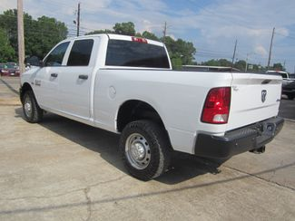 2013 Ram 2500 Tradesman Crew Cab 4x4 Houston, Mississippi 5
