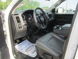 2013 Ram 2500 Tradesman Crew Cab 4x4 Houston, Mississippi 6