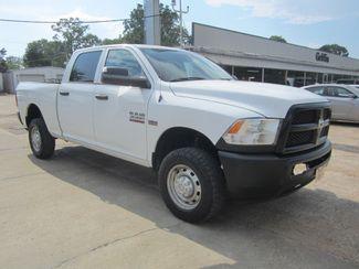 2013 Ram 2500 Tradesman Crew Cab 4x4 Houston, Mississippi 1