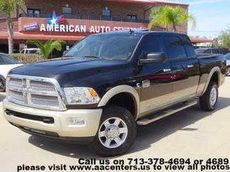 2013 Ram 2500 Laramie Longhorn Mega Cab in Houston TX