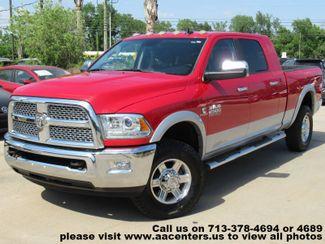 2013 Ram 2500 in Houston TX