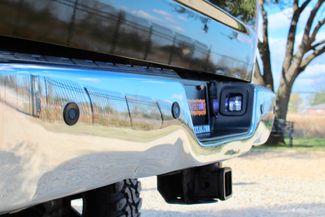 2013 Ram 2500 Laramie Mega Cab 4X4 6.7L Cummins Diesel Auto LIFTED LOADED Sealy, Texas 18