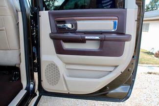 2013 Ram 2500 Laramie Mega Cab 4X4 6.7L Cummins Diesel Auto LIFTED LOADED Sealy, Texas 42