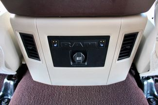 2013 Ram 2500 Laramie Mega Cab 4X4 6.7L Cummins Diesel Auto LIFTED LOADED Sealy, Texas 49