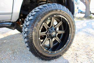2013 Ram 2500 Laramie Mega Cab 4X4 6.7L Cummins Diesel Auto LIFTED LOADED Sealy, Texas 23