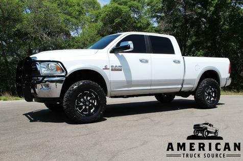 2013 Ram 2500 Laramie - 4x4 in Liberty Hill , TX