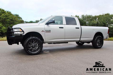 2013 Ram 2500 Tradesman - 4x4 in Liberty Hill , TX