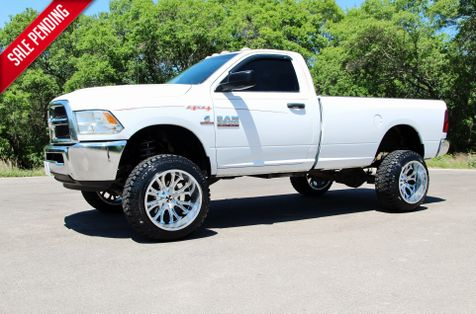 2013 Ram 2500 LIFTED - LOW MILES - 4X4 in Liberty Hill , TX